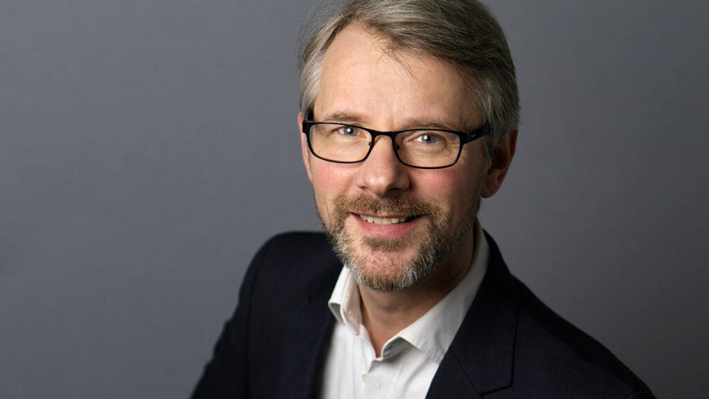 Lars Wahlbrink - Geschäftsführer SmartJOURNALIST, SkyMineMedia GmbH
