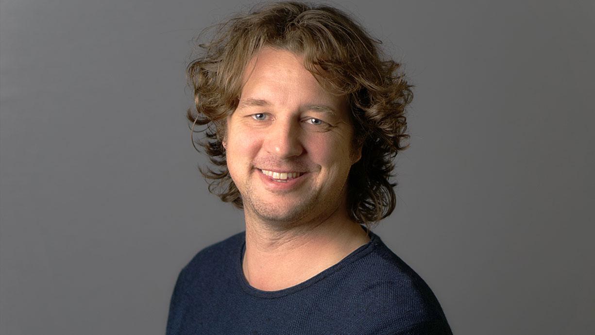 Marc Koolman