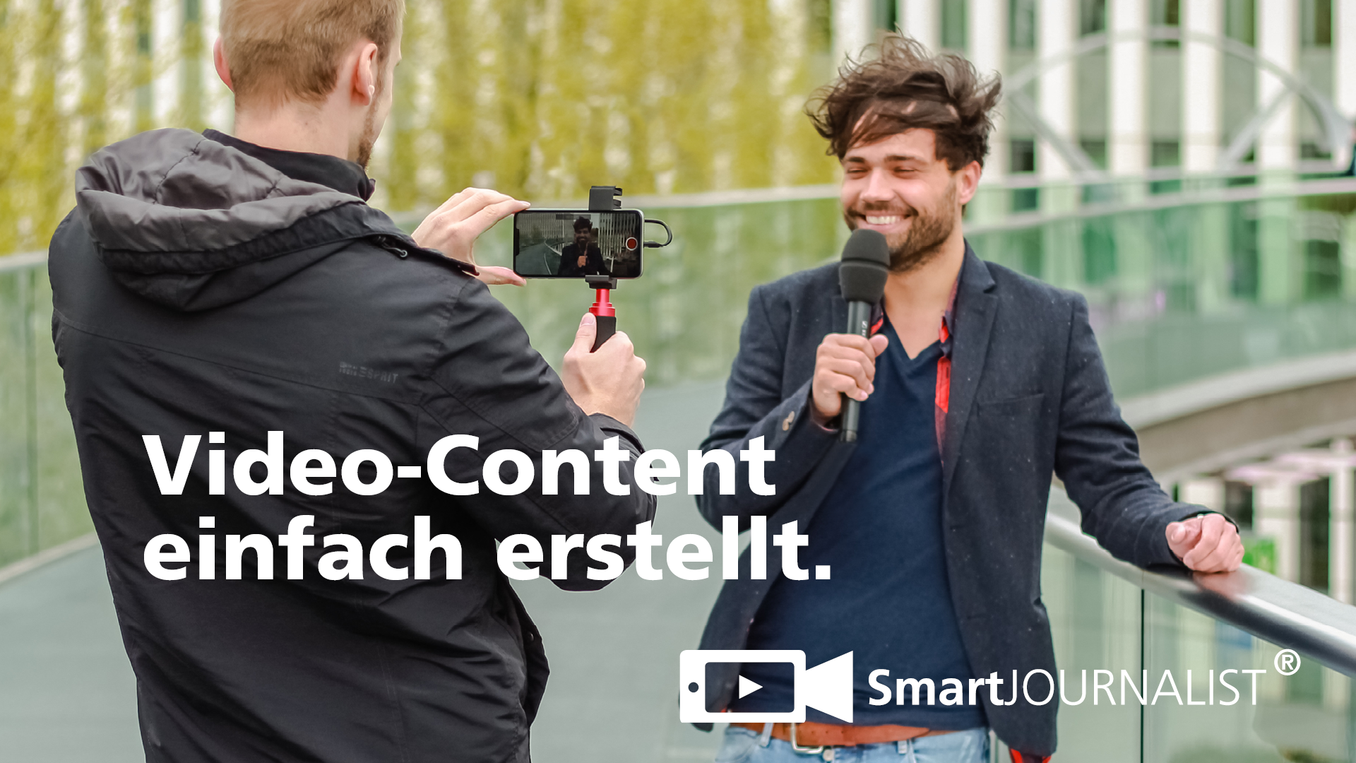 Read more about the article Video-Content einfach erstellt.